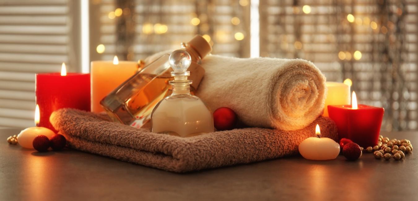 Aroma Health & Beauty Clinic