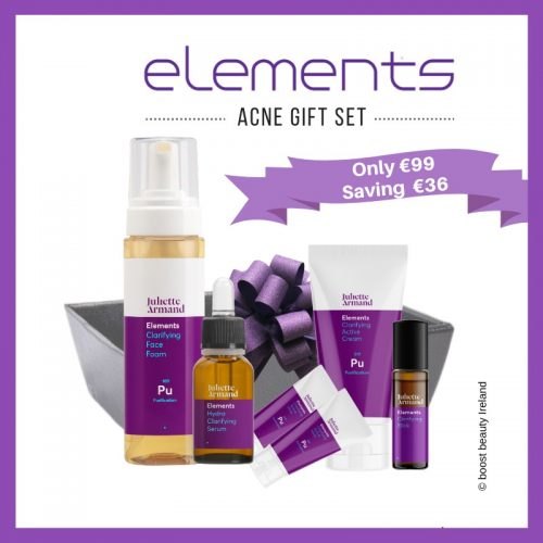 Elements Acne Gift Set