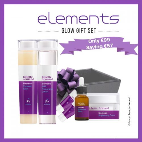 Elements Glow Gift Set