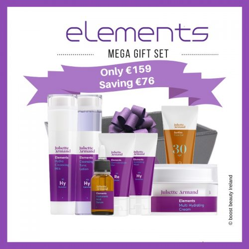 Elements Mega Gift Set