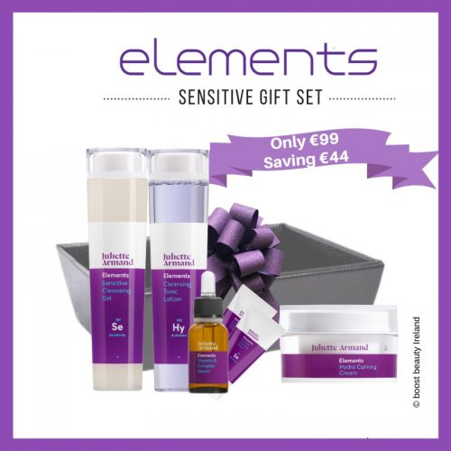 Elements Sensitive Gift Set